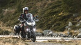 New Ducati Multistrada 1260 S Grand Tour (GT) revealed