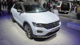 2020 ऑटो एक्सपो में VW T-Roc और VW Tiguan Allspace का होगा डेब्यू