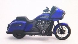 New 2020 Indian Challenger specifications leaked