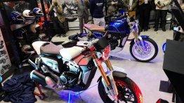 Peugeot मोटरसाइकिल में Mahindra टू-व्हीलर्स की 100% हिस्सेदारी