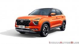 5 things you need to know about the 2020 Hyundai Creta - IAB picks