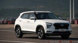 2020 Hyundai ix25 (2020 Hyundai Creta): Specs, Features & 45 New Images
