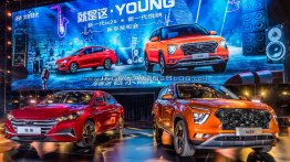 2020 Hyundai Verna (facelift) & 2020 Hyundai ix25 (2020 Hyundai Creta) launched in China