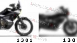 World Exclusive: Husqvarna 1301 series to feature KTM LC8 V-Twin derived motor