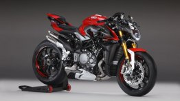 2020 MV Agusta Brutale 1000 RR joins the 200 hp hyper-naked roadster segment