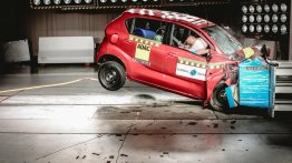 Three new four-wheelers bring shame to India in Global NCAP tests: From Datsun redi-Go to Maruti WagonR