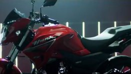 Euro-V Hero Xtreme 200R (Hunk 200R) and Glamour teased ahead of EICMA debut [Video]