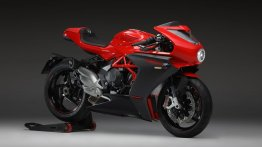 2020 MV Agusta Superveloce 800 revealed