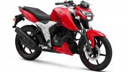 नवम्बर में ही लॉन्च होगी TVS motorcycles की बीएस-6 नई सीरीज