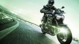 BS6 Kawasaki Z900 launched, costs the same as BS4 Z900 Special Edition