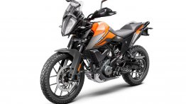 KTM 390 Adventure launched in India