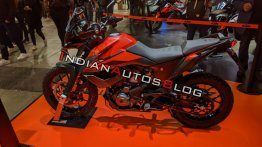 Select dealers in India start unofficial bookings for KTM 390 Adventure - Report