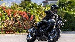 EICMA 2019: New Benelli Leoncino 800 revealed
