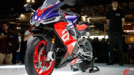 Aprilia's 250-300cc motorcycle for India delayed - Report