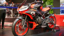 EICMA 2019: Aprilia Tuono 660 Concept unveiled; production-spec model may arrive next year