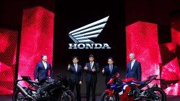 Honda Motorcycle & Scooter India to double its premium portfolio; produce superbikes in India