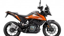 KTM 250 Adventure unofficial bookings start ahead of launch