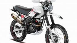EICMA 2019: Hero XPulse 200 Rally Kit debuts