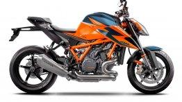 KTM 1290 Super Duke RR Specs Leaked - Revised Emissions & Lightweight