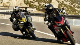 EICMA 2019: New BMW F 900 R and F 900 XR revealed
