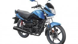 BS6 Hero Splendor iSmart gets a price hike again in less than a month - IAB Report