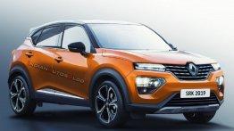 एक्सक्लूसिव: Datsun Magnite भारत में Datsun सब-4 मीटर होगी SUV