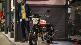 BS-VI Royal Enfield Interceptor INT 650 bookings open - Report