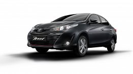 Toyota Yaris gets new 1.2L petrol engine with ESS in Thailand