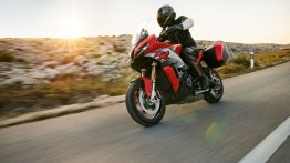 New 2020 BMW S 1000 XR debuts at EICMA 2019