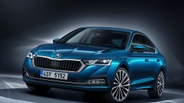 2021 Skoda Octavia launch date in India pushed back to early 2021 - Report