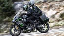 2020 Kawasaki Ninja 1000SX revealed