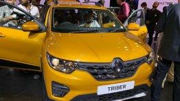 Renault Triber की प्राइस में फिर से हुई बढ़ोत्तरी, देखें नई अपडेट
