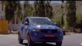 16 दिसम्बर को Tata Nexon EV से उठ सकता है पर्दा? जानिए डिटेल