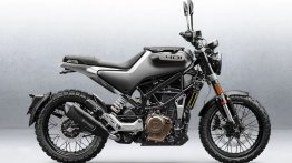 Husqvarna Vitpilen 401 and Svartpilen 401 to be showcased at India Bike Week