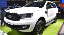 Ford Endeavour Sport (Ford Everest Sport) - 2019 Thai Motor Expo Live