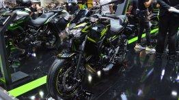 2020 Kawasaki Z650 - 2019 Thai Motor Expo Live