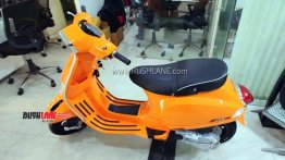 Prices of BS-VI Vespa range leaked - Report