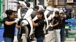 Ather Energy to set up new manufacturing facility in Hosur, Tamil Nadu