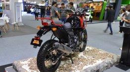स्विचेबल ABS के साथ होगी नई Royal Enfield Himalayan बीएस-6