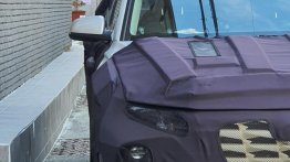 India-bound next-gen 2020 Hyundai Tucson spotted once again