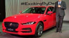 भारत में लॉन्च हुई नई Jaguar XE फेसलिफ्ट, प्राइस 44.98 लाख रूपए [Video]