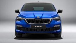 Official: Skoda Rapid MQB A0 IN sedan for India codenamed 'Skoda ANB', coming in late-2021