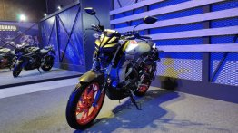 BS-VI Yamaha MT-15 launched at INR 1,38,900