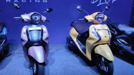 Yamaha aims three-fold growth in market share in five years - Report