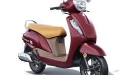 BS-VI Suzuki Access 125 launched in India, priced from INR 64,800