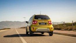 2020 Maruti Ignis (2020 Suzuki Ignis) की ऑफिसियल तस्वीरें लीक, जल्द होगी लॉन्च
