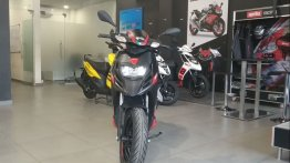 BS-VI Aprilia SR 160 starts reaching showrooms [Video]