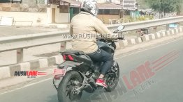 Bajaj Auto working on Bajaj Dominar 250?