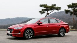 All-new Hyundai Sonata could be launched in India - Report