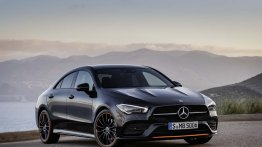 Mercedes-Benz to launch all-new CLA & GLA in India after Q2 2020